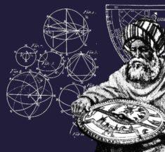Изучение арабами астрономии на примере аль-Бузджани