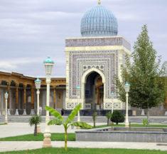 Имам Аль-Бухари, гордость мусульманского мира (к 1200-летию со дня рождения)