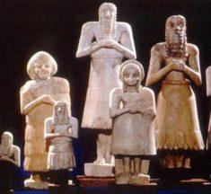 Кто разрушил идолов? (2)