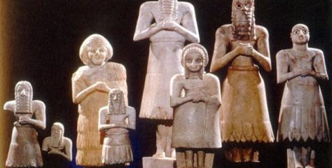 Кто разрушил идолов? (3)