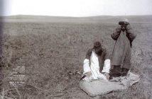 Об Исламе среди казахов
