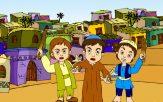 Переселение Пророка (4)