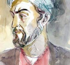 Имам грамматики — Абу Бишр Сибавейхи Аль-Басри