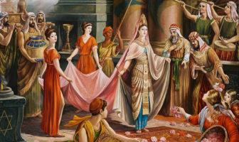 Страницы из истории Арабской Цивилизации