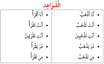 6 урок арабского языка по второй методике 11 рисунок