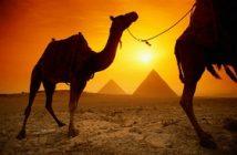 Штрихи к истории Египта