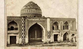 О прекрасном Азербайджане и азербайджанском городе Ереване