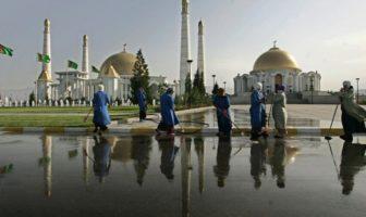 История Туркменистана