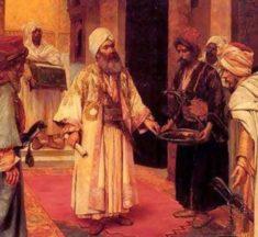 Аббасидский халифат во времена правления Абу Джафара Аль-Мансура