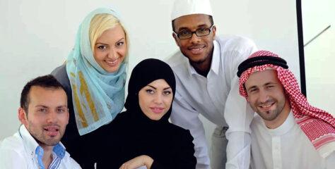 Арабские диалекты