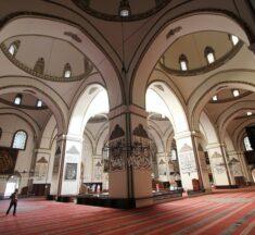 Архитектура Османской Империи