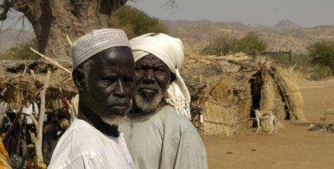 Судан и его население