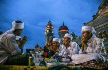 Пост в Рамадане – один из столпов Ислама
